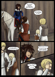 Fallacy - Pg.81 by Damatris