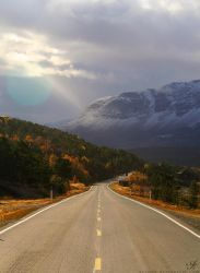 Welcome to Norway by acenda