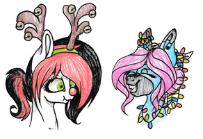Christmas Gifts by VinceentPL