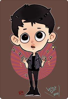 hey d.o!! by starjunk