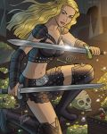 Callisto by JericaWinters