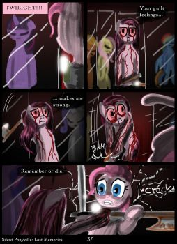 (SP) Lost Memories page37 by HelenasHerzblut