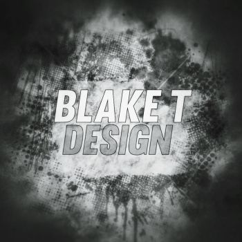 Blake T Design by jlgraffix