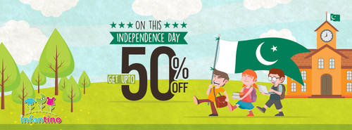 Independence Day Cover by kanzasid