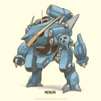 Metagross Super Evolve