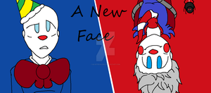 A New Face Thumbnail .:Alternate:. by Blustreakgirl