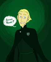 Malfoy u ass by Thea0605