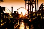 Vienna - Prater 2 by calimer00