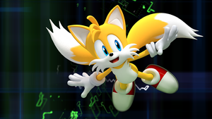Miles ''Tails'' Power[1] by Light-Rock