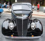 1937 Ford Coupe by theshepherd1