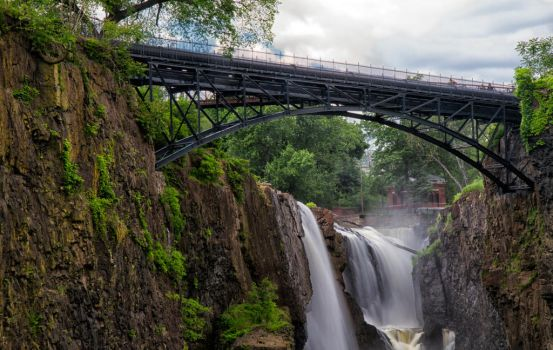 Great Falls I by galactica1actual