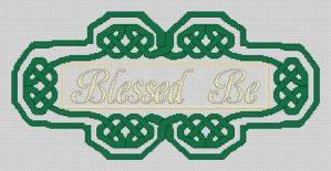Blessed Be by RaNuit