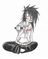 Jeff the Killer by Adam-and-Jessica