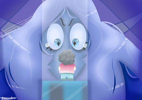 Steven Universe 'Wanted' Screenshot Redraw by Stitch-Over-Stitch