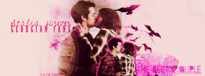 stalia by LorysGraphic