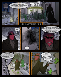 Heart Burn Ch11 Page 1 by R2ninjaturtle