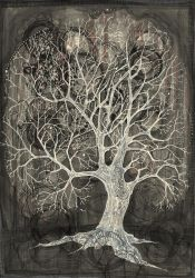 Linked Tree by Chobek