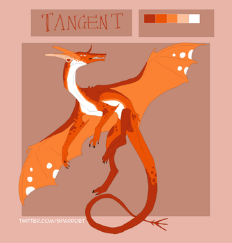 Tangent by Sparroet