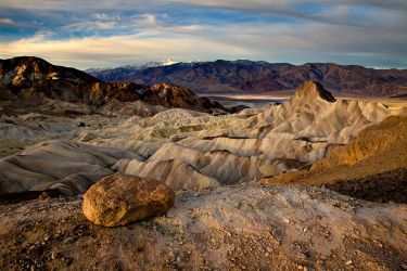 Zabriskie Point Day 2 by themobius