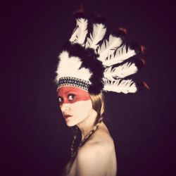Native American 4 by Drive-On