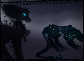 Inside Darkness [EVENT] by Nahterpie