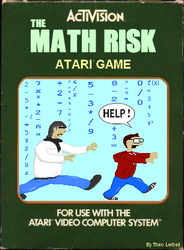 The Math Risk by SuperTheo32