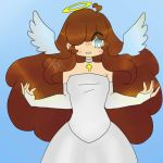 Angelic by Scribbles001
