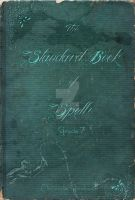 The Standard Book of Spells by Lost-in-Hogwarts