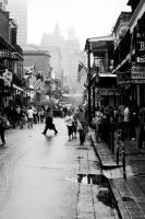 Bourbon Street by Ray-Devlin