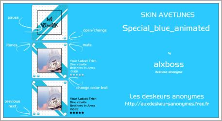 Special_blue_animated by alxboss