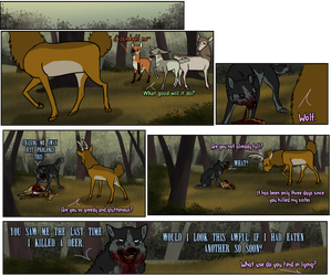 Doe of Deadwood: Pg99 by Songdog-StrayFang