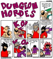Dungeon Hordes #2334 by Dungeonhordes