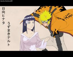 Naruto - My Hokage by Xpand-Your-Mind