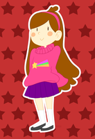 Mabel by meigeu