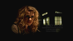Rose Tyler - Bad Wolf - 50th Anniversary Trailer by Nivaliis