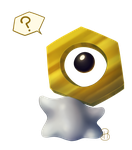 [ Pokemon ] Meltan by FandomKisses