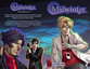 [Midwinter] Convention Booklet Cover - Issue 2