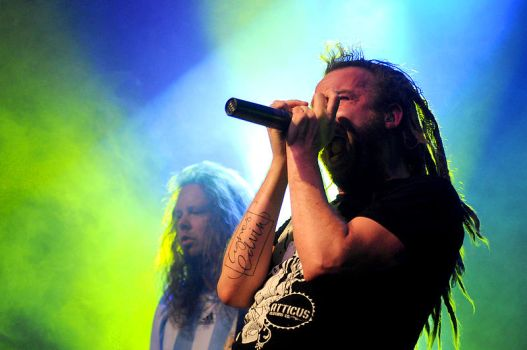 In Flames 03 by RodriguezVillegas