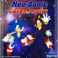 Neo-Sonic: Catastrophe by WickedMickey