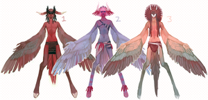keeri adoptables auction [closed] by Chaotic-Muffin