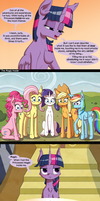 The Magic Inside by DeusExEquus