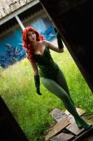 Poison Ivy: welcome to my home by Naraku-Sippschaft