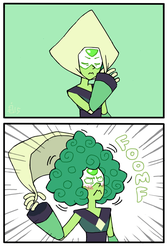 broccoli flavor by emlan