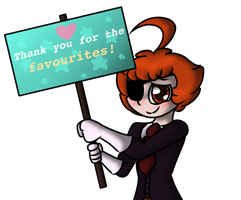 Thank you! by TwilightTheRaven