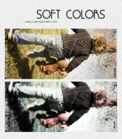 soft colors by leals