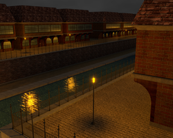 Four Rivers - New Look by ZauberParacelsus
