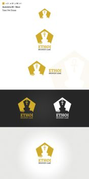 Ethoi Browser Game Brand by WraShadow