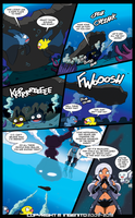 ThePirateMadeline108a by Randommode