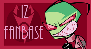 IZ FANBASE ICON by Pheuxie