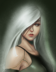 A2 - Nier by trungbui42
